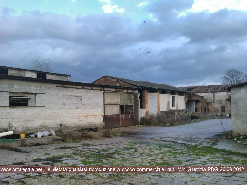 Roncoferraro (MN) Via San Cassiano 10