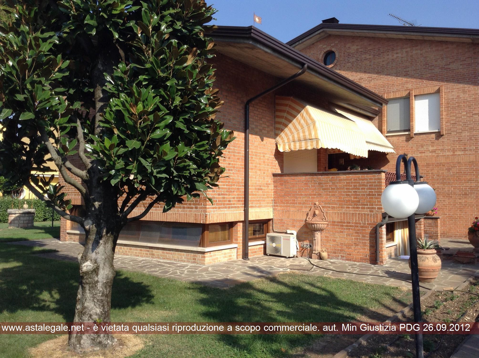 Guidizzolo (MN) Via G. Rossa 11