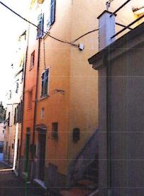 Arcola (SP) Frazione Baccano - Via Castellini  5