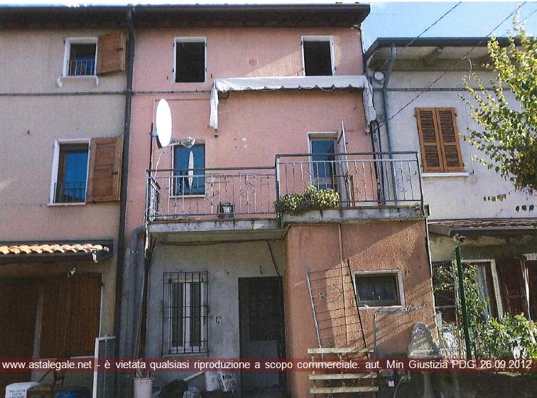 Castiglione Delle Stiviere (MN) Via GROPPI 4