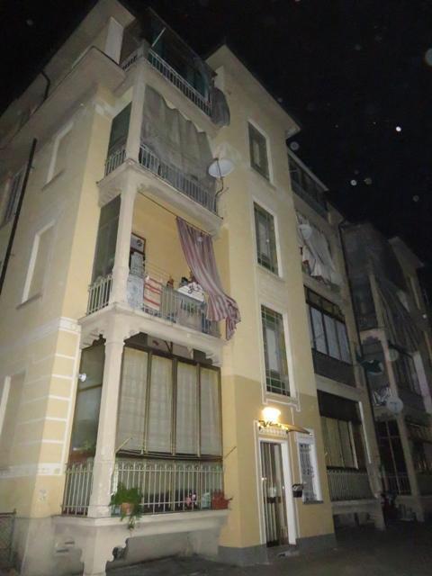 Torino (TO) Via ROSSI LAURO 43 scala 7