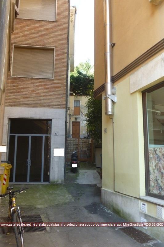 Salsomaggiore Terme (PR) Via Milano 52