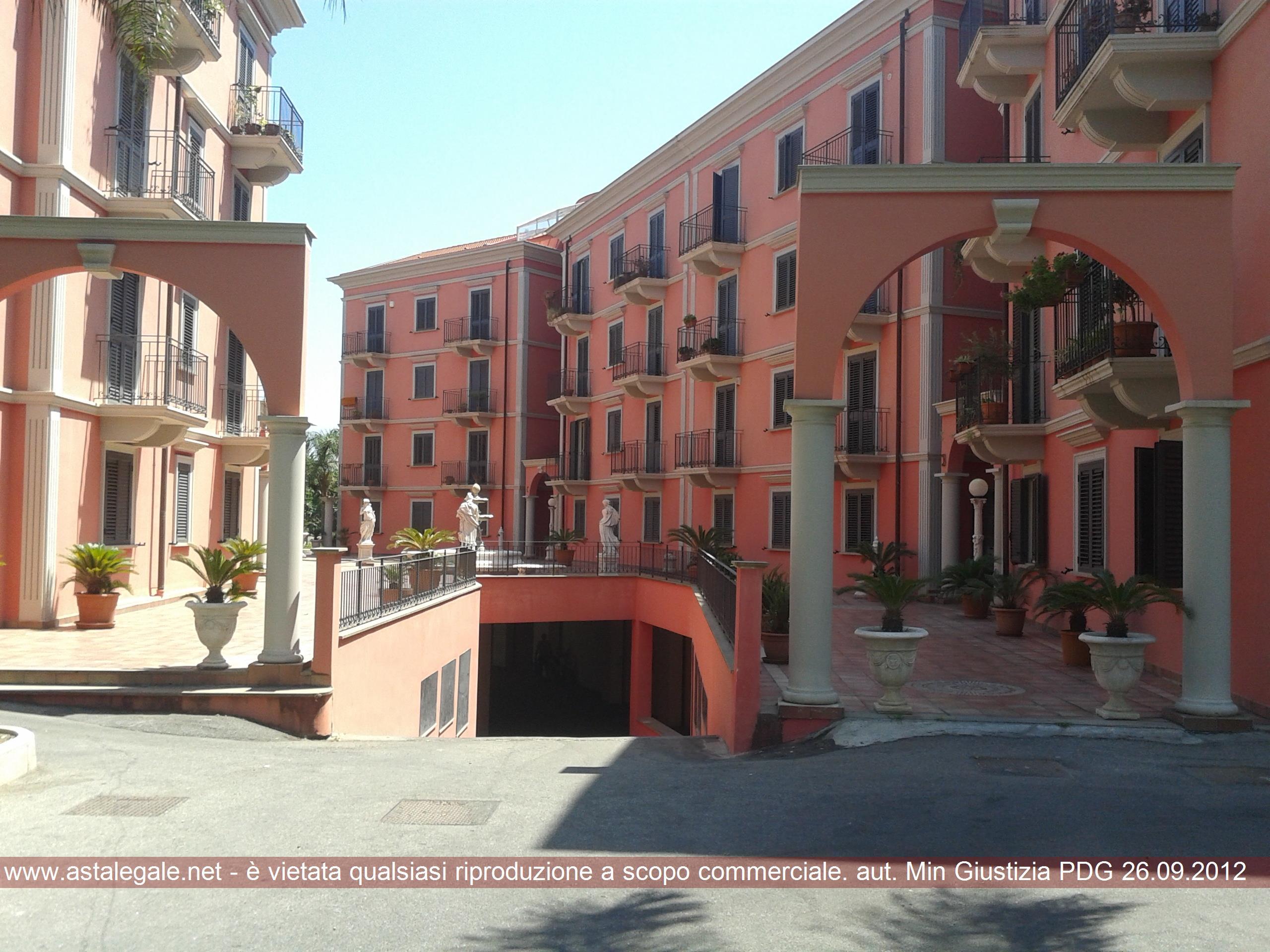 Barcellona Pozzo Di Gotto (ME) Via Pirandello 2/6