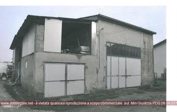Casale Di Scodosia (PD) Via Belfiore