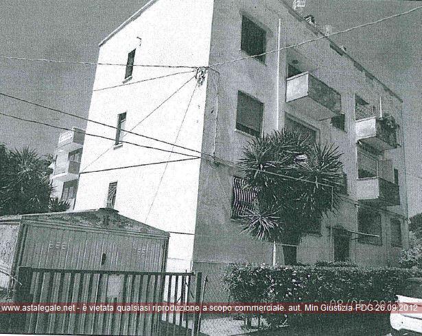 Francavilla Al Mare (CH) Villaggio Unrra 66