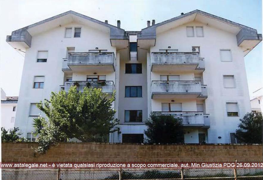 Francavilla Al Mare (CH) Via T. Bruni 39