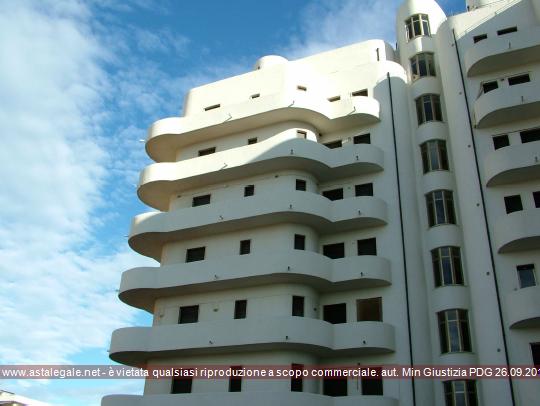 San Salvo (CH) SS 16 SUD complesso residenziale Le Nereidi