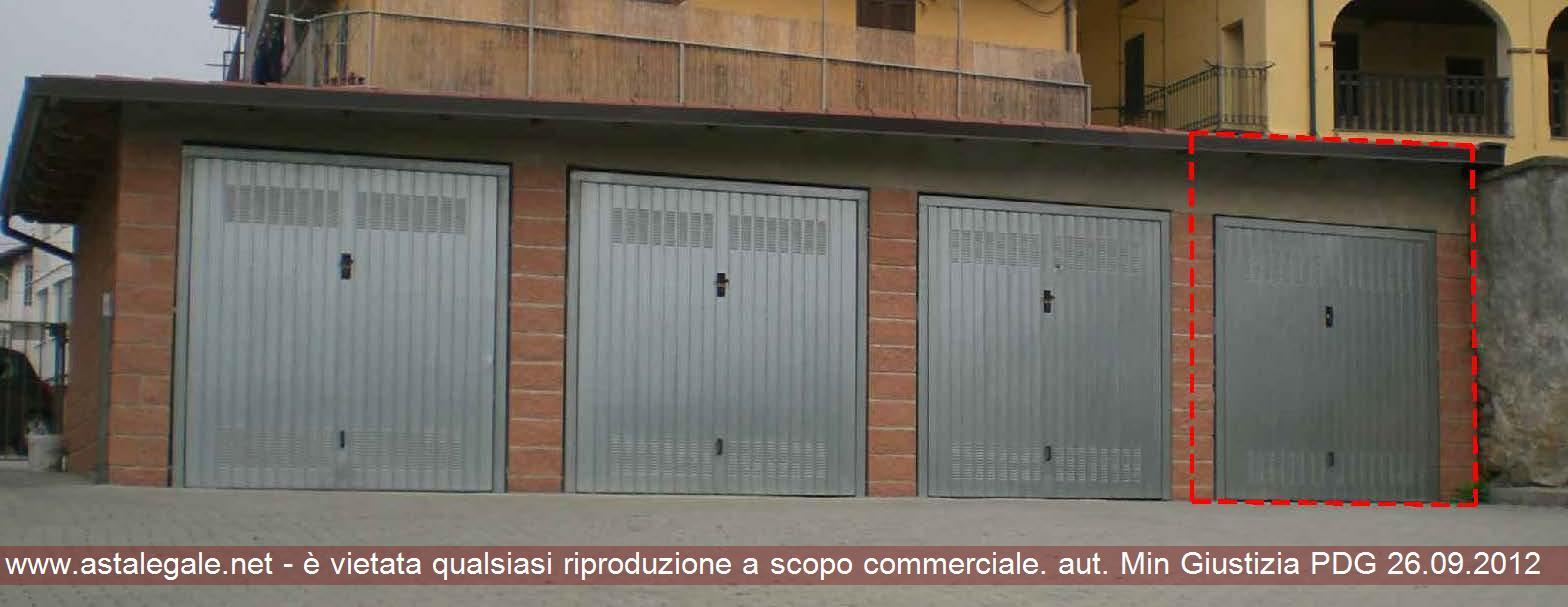 Occhieppo Inferiore (BI) Via Schiapparelli 19