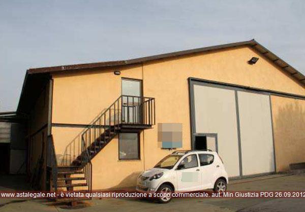 Peschiera Del Garda (VR) Localita' Mandella - Via Mandella 10