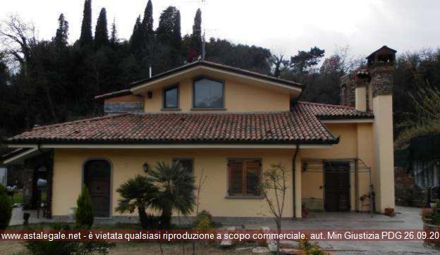 Sarzana (SP) Quartiere Nave - Via Panzarino 17