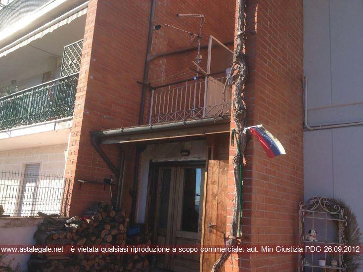 Ferrazzano (CB) Via Leonardo da Vinci 5