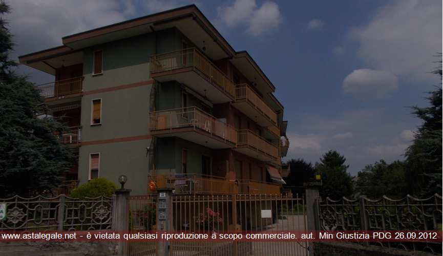 Luserna San Giovanni (TO) Strada DELLA MURISA  18 scala A