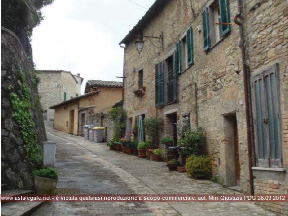 Montone (PG) Via G. Polidori 10