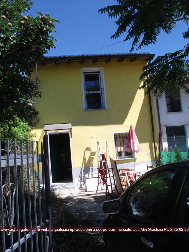 Cervesina (PV) Via Marconi 114