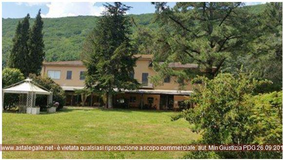 Caprarola (VT) Localita' La Vita snc