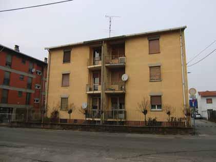 Cilavegna (PV) Via Vernazzola 8