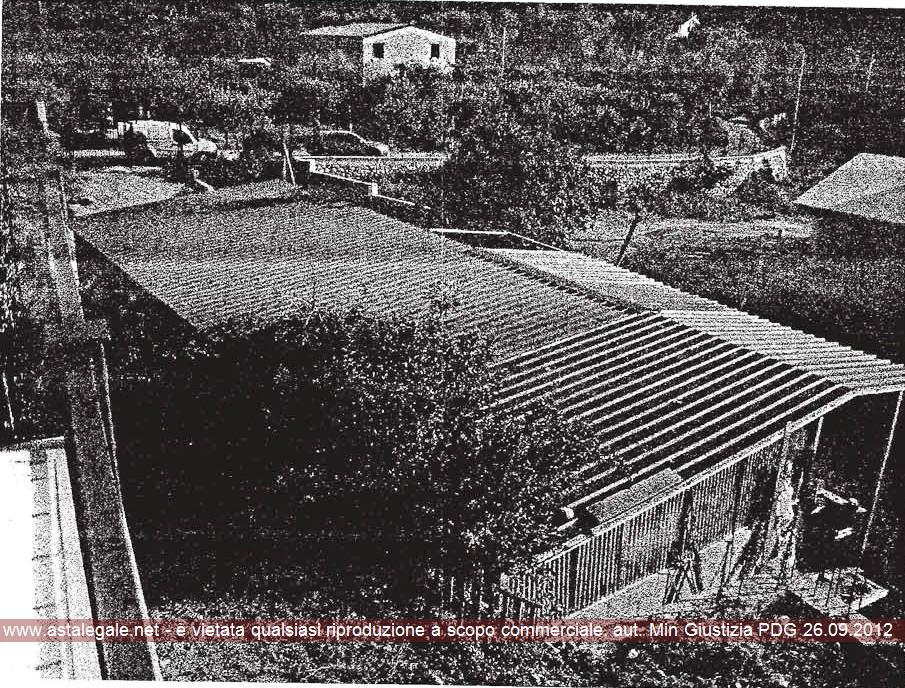 Torrenova (ME) Contrada Serro Coniglio