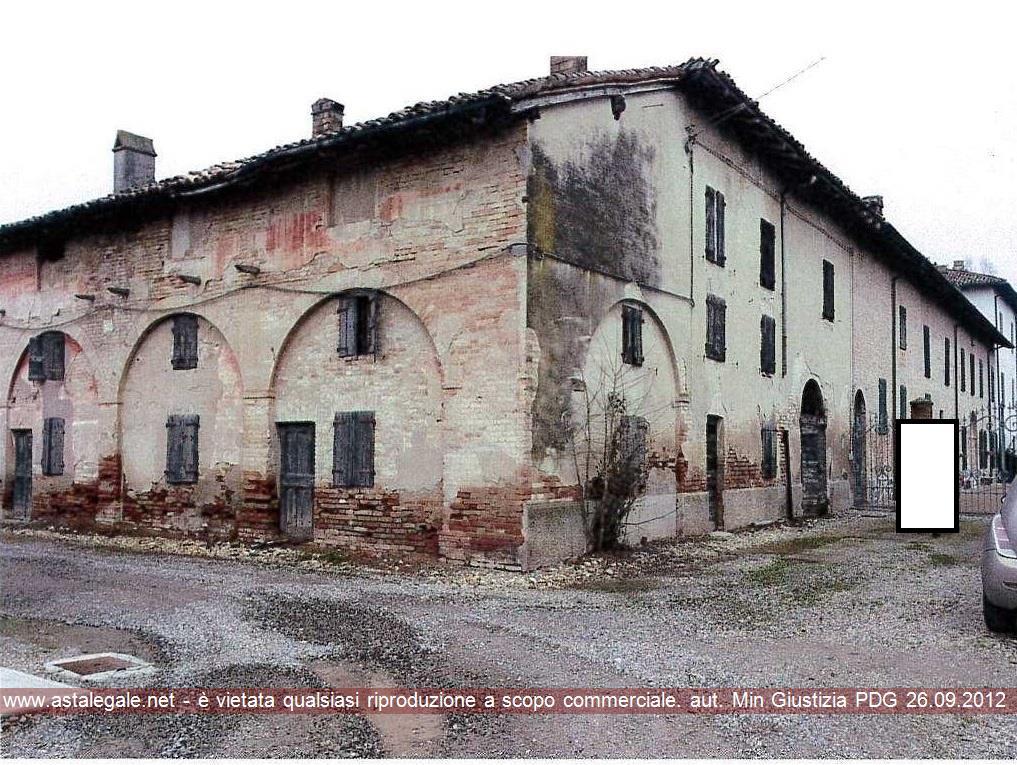 Besenzone (PC) Localita' Casteldardo 181