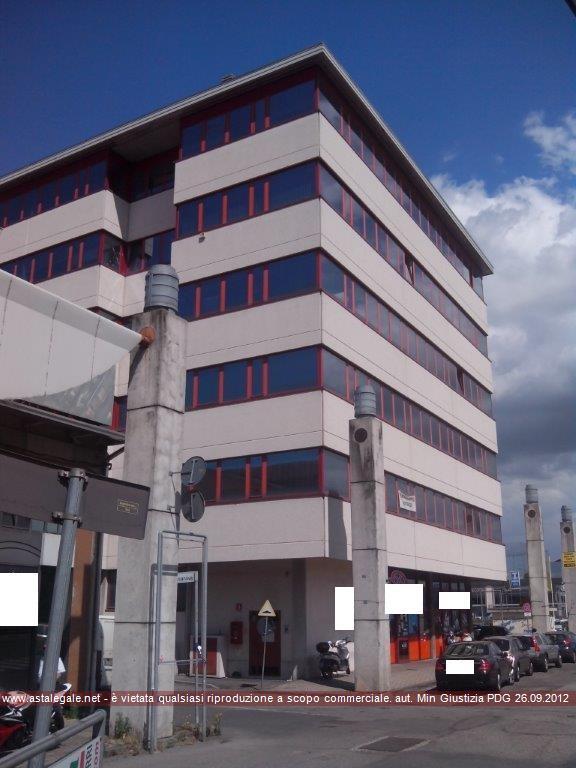 Parma (PR) Via Tazio Nuvolari 44/A