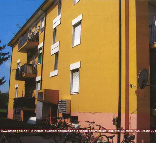 Padova (PD) Via GIOVANNI BROTTO 6 int. 1