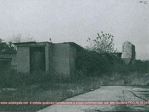 Cassolnovo (PV) Via  Della Buccella  snc