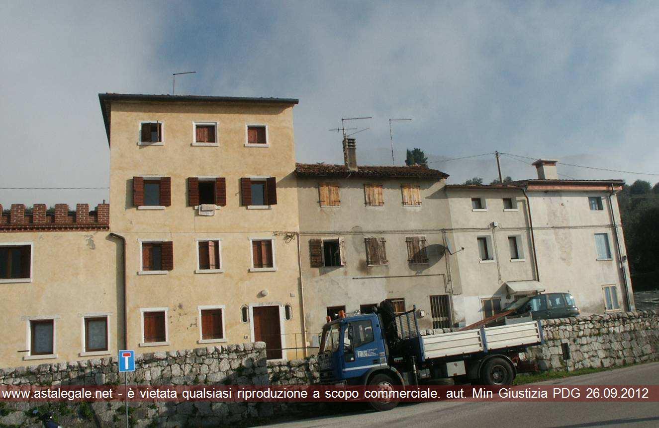 Pove Del Grappa (VI) Via Tozzi 2