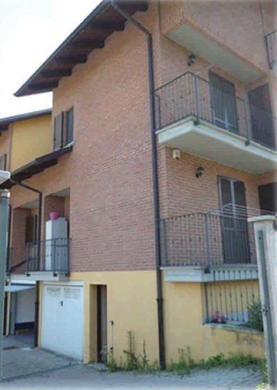 Volpiano (TO) Via GENOVA snc