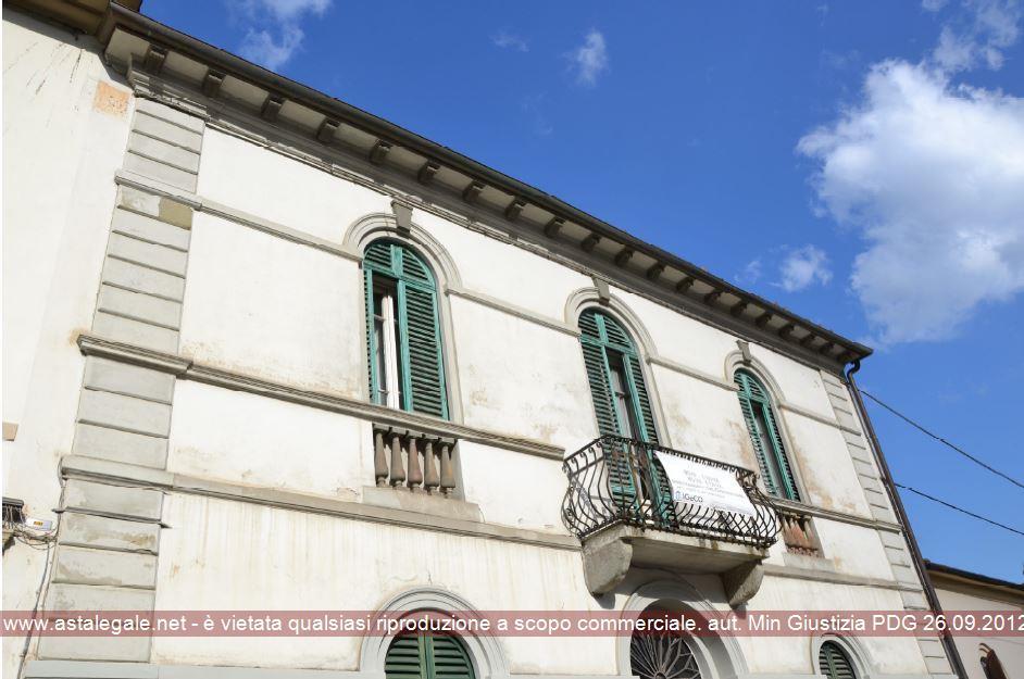 Montevarchi (AR) Via Vitt. Emanuele II 1