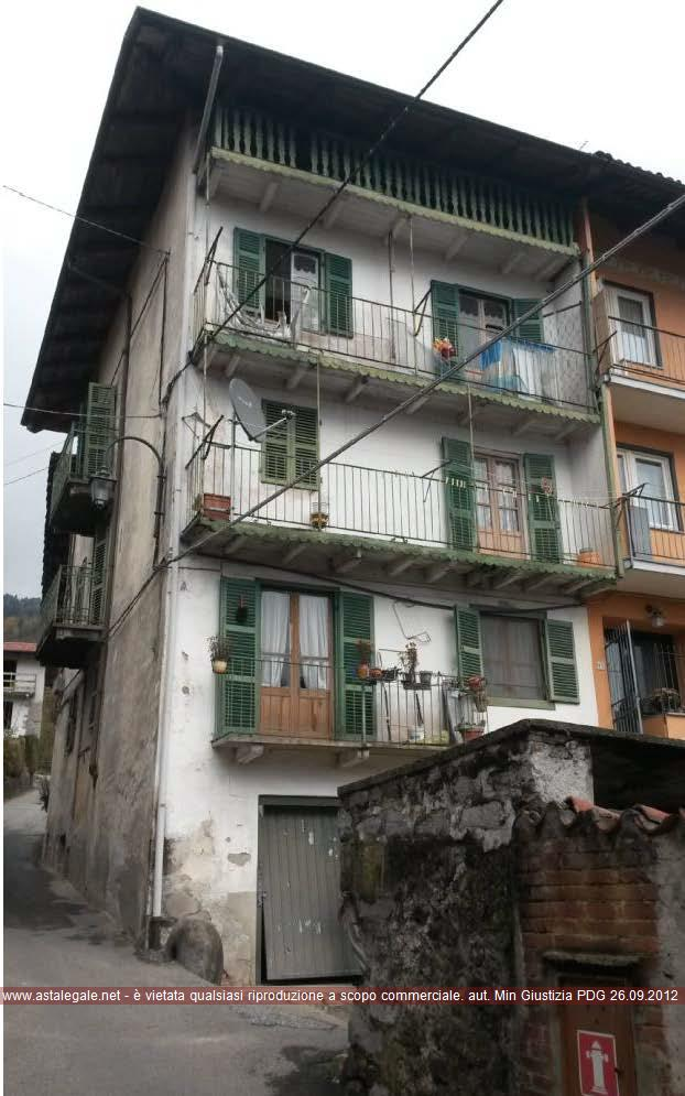 Tavigliano (BI) Via Giovanni Gallo 93