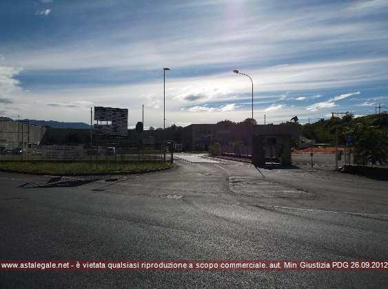 Gorizia (GO) Localita' PIEDIMONTE, via IV Novembre 35/A
