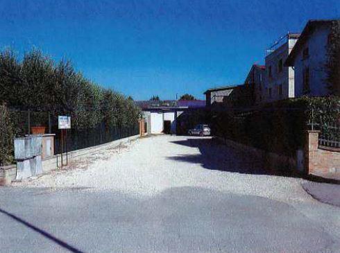 Perugia (PG) Frazione Villa Pitignano - Via della Vecchia Fornace snc