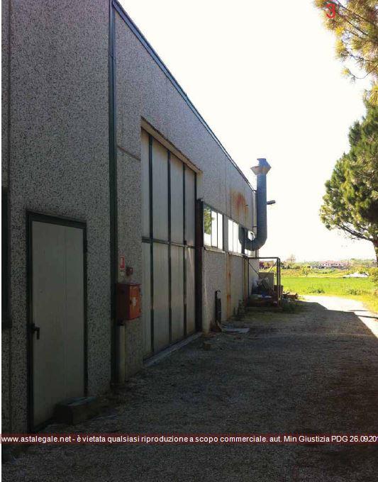 Montelupone (MC) Via Giovanni XXIII  35
