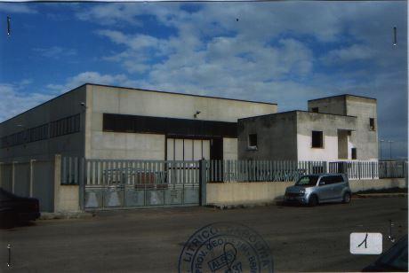 San Pancrazio Salentino (BR) Contrada MONTEFUSCO
