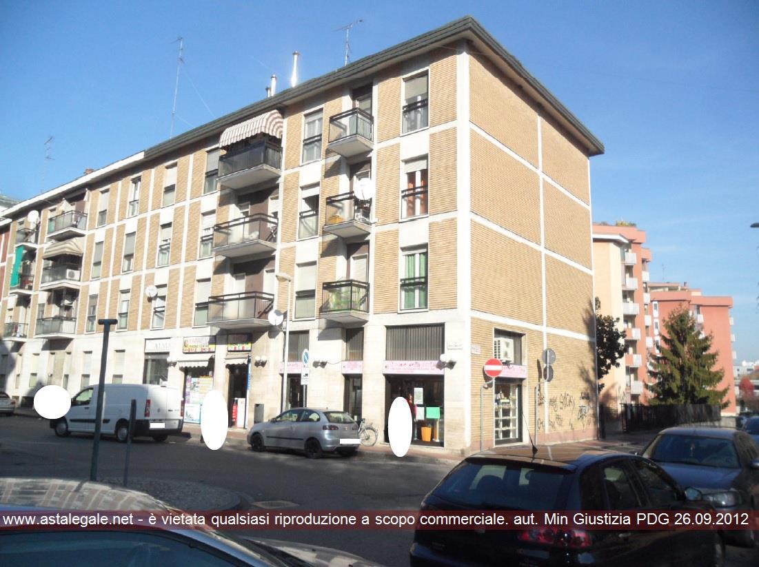 San Giuliano Milanese (MI) Via Francesco Baracca 11/1