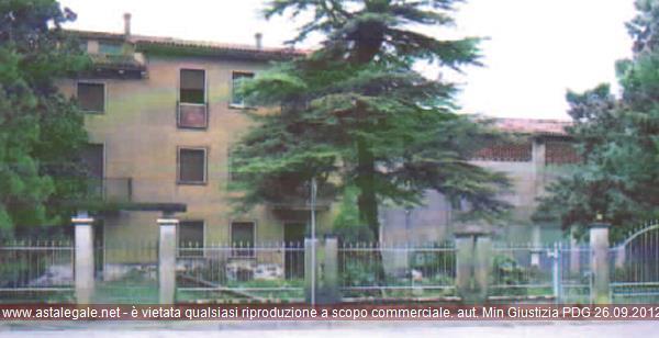 Villafranca Di Verona (VR) Via Caluri 66/68 e 70