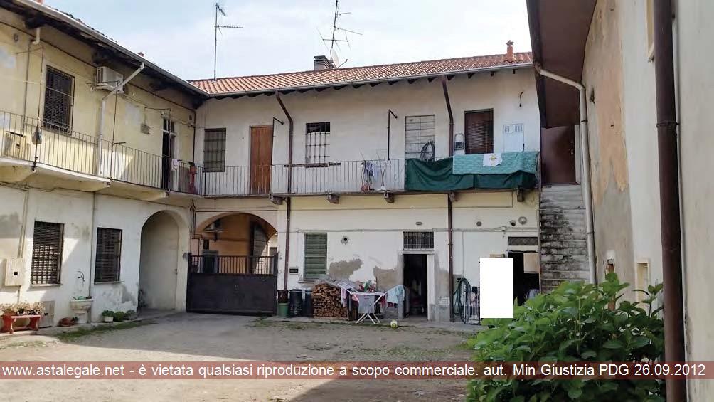 Magnago (MI) Via VITTORIO VENETO,  (FRAZIONE BIENATE) 2