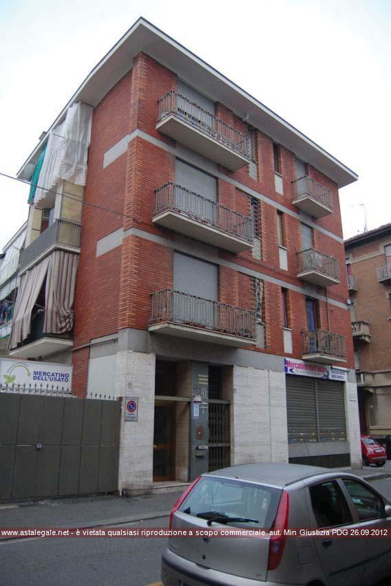 Torino (TO) Via MALONE 22