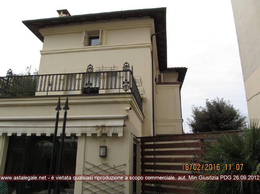 Pesaro (PU) Viale Trieste 116/1