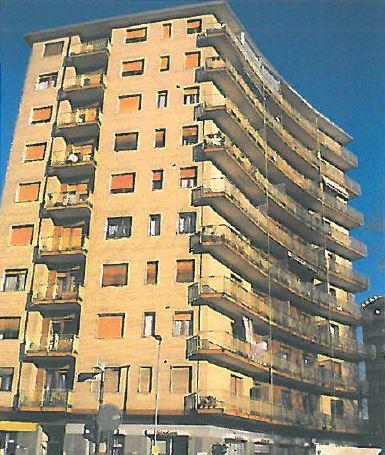 Torino (TO) Via CRAVERO GIOVANNI 63
