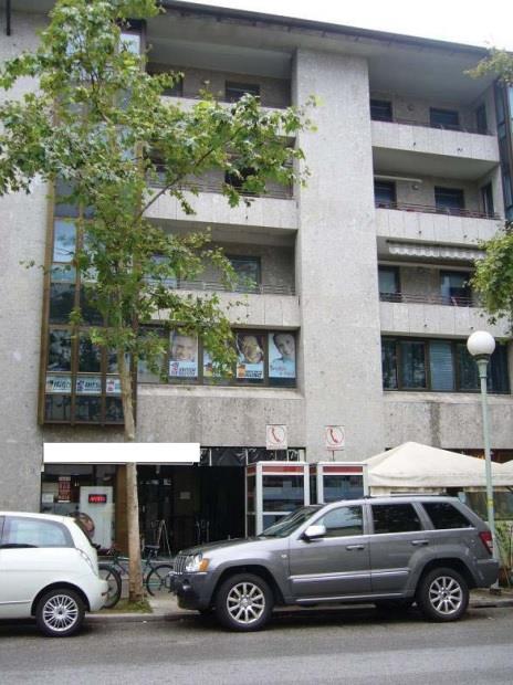 Gorizia (GO) Corso Italia angolo Via Vincenzo Bellini snc