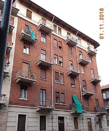 Torino (TO) Via ROSSI LAURO 8