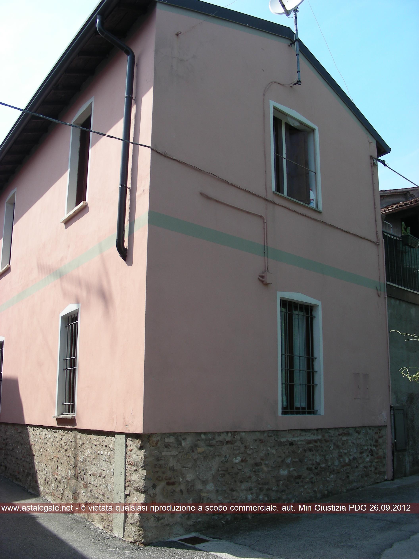 Castiglione Delle Stiviere (MN) Via Zanardelli 113/C