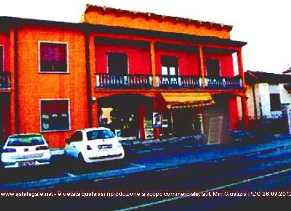 Bovolone (VR) Via Madonna 103