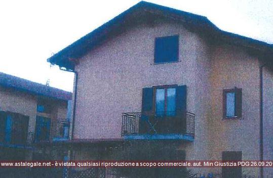 Borgo Ticino (NO) Via Meucci 20
