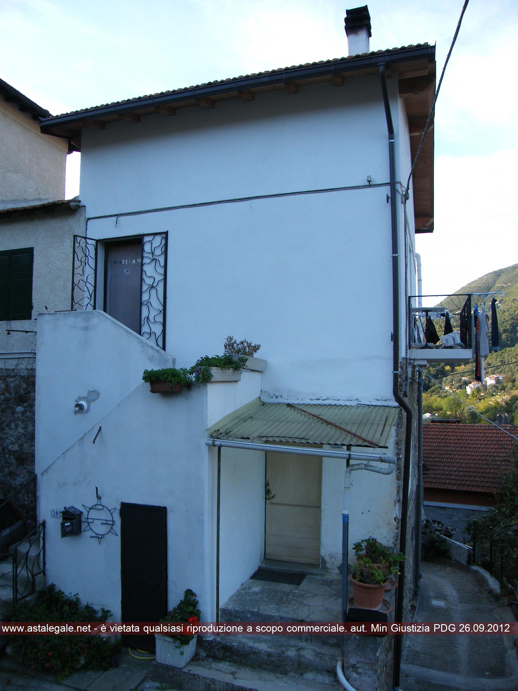 Ventimiglia (IM) Localita' Varase 20