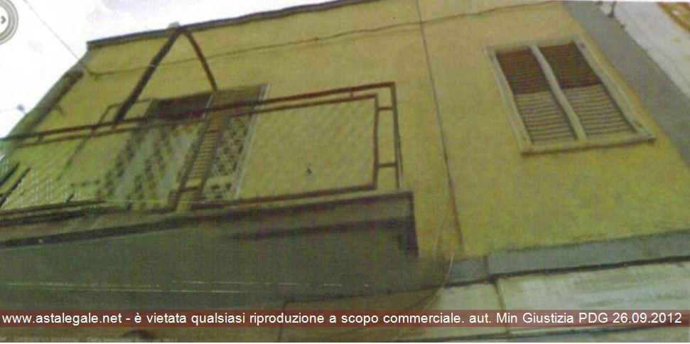 Valenzano (BA) Via Domenico Cirillo 7 e 9