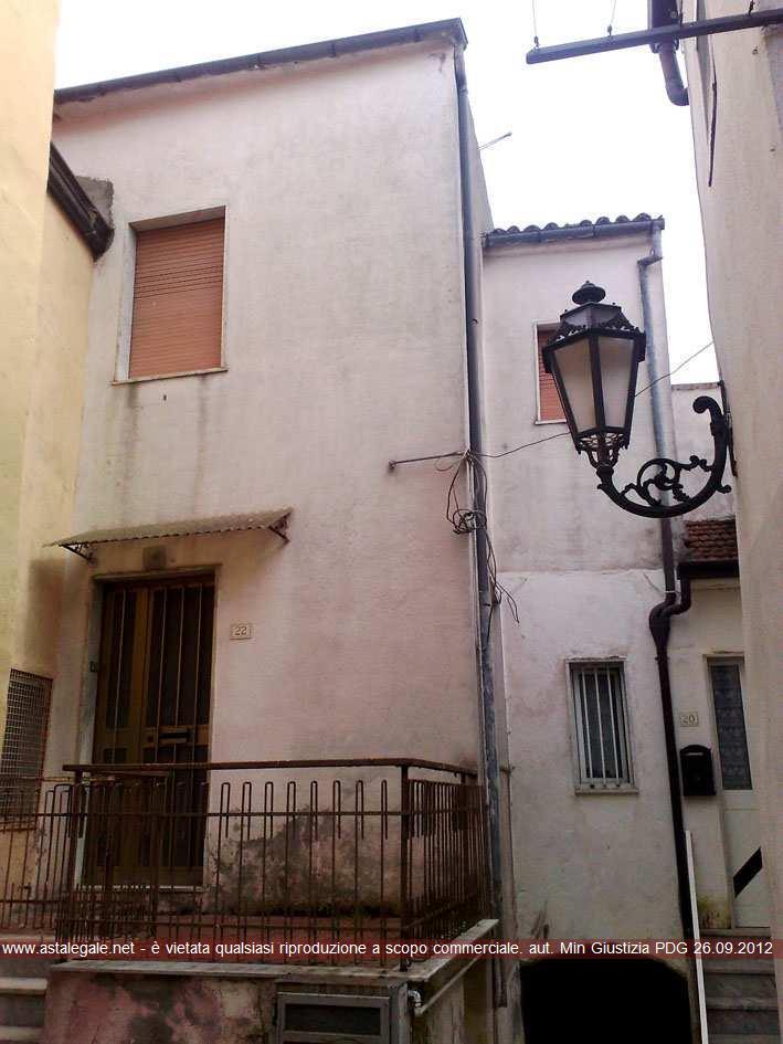 Pratola Serra (AV) Via Terra 31