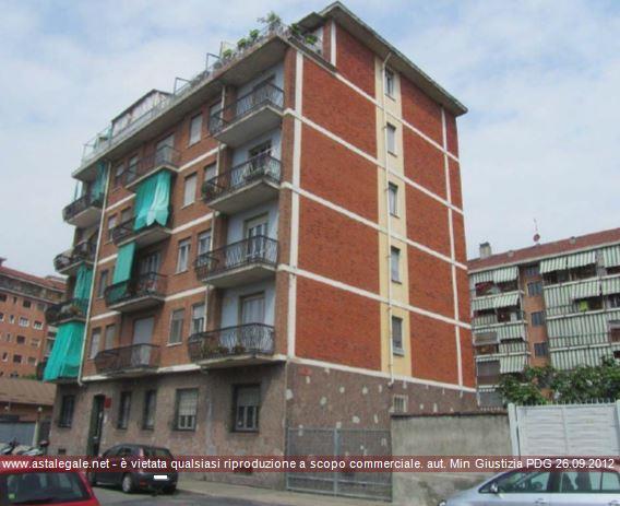 Torino (TO) Via SIRTORI GIUSEPPE 8