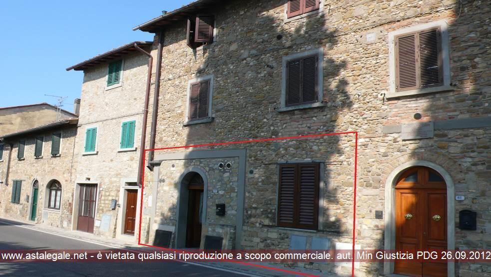 Barberino Val D'elsa (FI) Via cassia  50