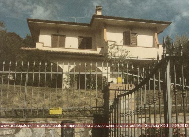 Magione (PG) Localita' Cantalodole, Sole-Pineta snc